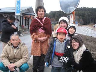阿南町_新野雪祭り_南信州観光公社