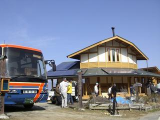 自然エネルギー体験ツアー_南信州観光公社2