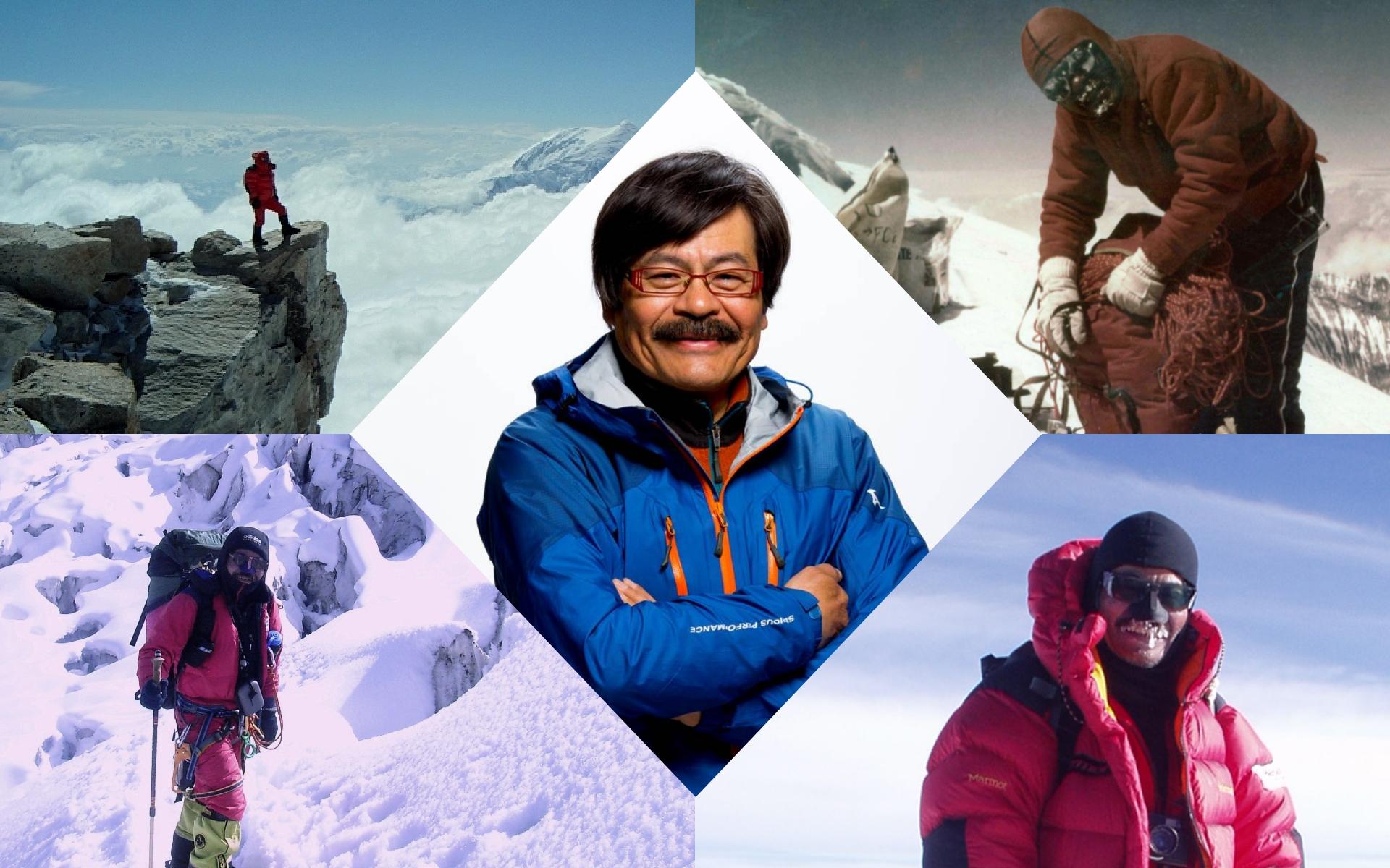 登山家・冒険家 大蔵喜福さんに聞く 『南ア最深部・エコロジー登山 ...