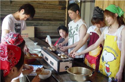 五平餅作り イメージ03