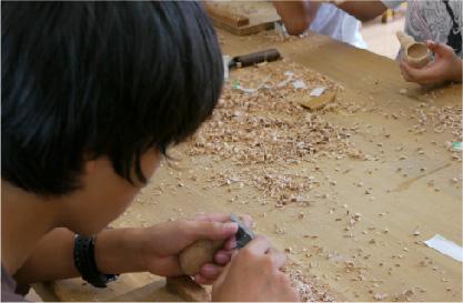 木工製作 イメージ02
