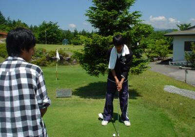 パターゴルフ イメージ01
