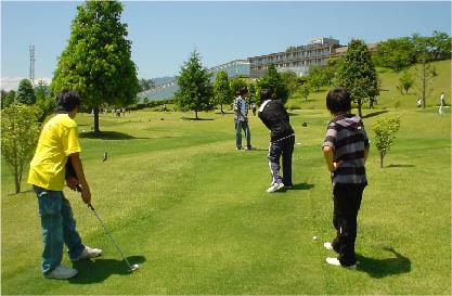 パターゴルフ イメージ02