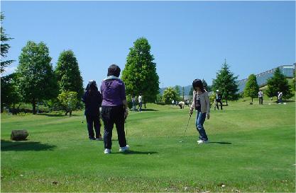 パターゴルフ イメージ03