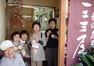 小京都飯田歴史散策と和菓子探訪の旅 イメージ02