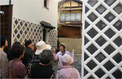 小京都飯田歴史散策と和菓子探訪の旅 イメージ03