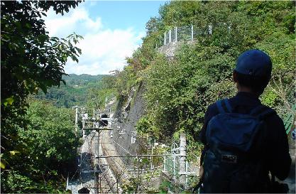 飯田線秘境駅ウォーキング イメージ03