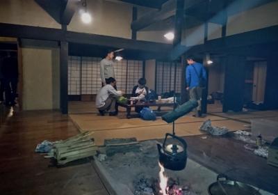 いろりの里「大平宿」個人利用向け イメージ03