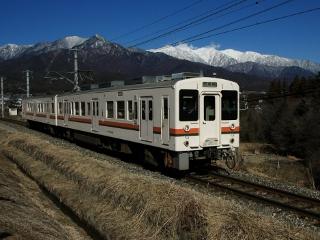 JR飯田駅発 シードル特別列車 Twin Alps Cider Train(10/13) イメージ03