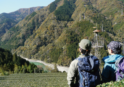 SDGs「地域資源を活用した新しい観光スタイルの考察」 イメージ02