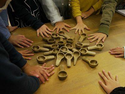 木工体験 長野