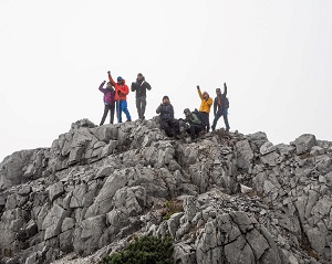 「面平レンタルテント・キャンプ場」登山ツアー企画会社・登山ガイド限定企画 イメージ03